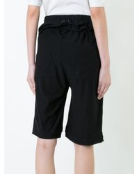 First Aid To The Injured | Black Haemin Shorts | Lyst