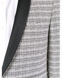 Pal Zileri | Black Formal Blazer for Men | Lyst