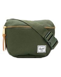 Herschel Supply Co. - Green Belt Bag for Men - Lyst