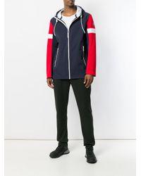 Fusalp Blue Beauzelle Lightweight Jacket for men