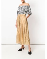 Mes Demoiselles - Natural Sunday Skirt - Lyst