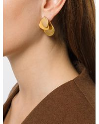 Charlotte Chesnais - Multicolor Drop Earrings - Lyst