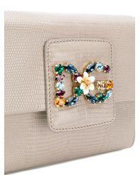 Dolce & Gabbana - Multicolor Dg Millenials Shoulder Bag - Lyst
