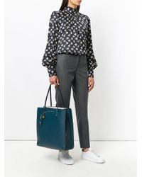 Marc Jacobs | Blue The Grind Shopper Tote | Lyst