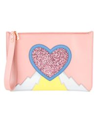 Sophie Hulme | Multicolor Embellished Clutch | Lyst
