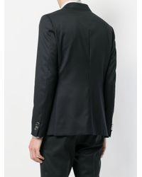 Z Zegna - Blue Turati Blazer for Men - Lyst