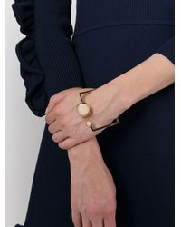 Lara Bohinc - Metallic 'solaris Sun And Moon' Bangle - Lyst