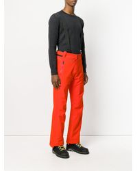 Rossignol Red Course Pants for men