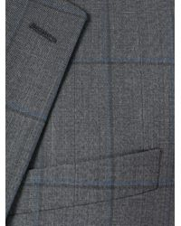 Paul Smith - Gray Three-piece Suit for Men - Lyst