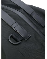 Ally Capellino - Black Moss Holdall Bag for Men - Lyst