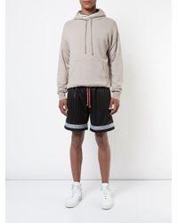 John Elliott - Natural Basic Hoodie for Men - Lyst