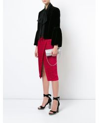 Judith Leiber Couture - Metallic Ritz Fizz Bag - Lyst