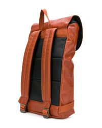 Eastpak - Brown Classic Backpack for Men - Lyst