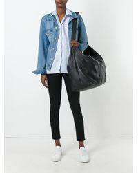 Zanellato - Black Large Luggage Holdall - Lyst