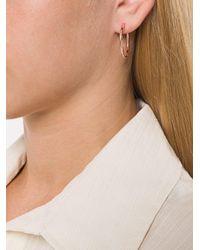 Maria Black - Multicolor Francisca Hoop Small Earring - Lyst
