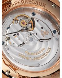 Girard-perregaux - Multicolor Laureato 38mm for Men - Lyst
