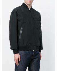 Save The Duck - Black X Christopher Raeburn Shel Jacket for Men - Lyst