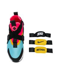 Nike - Blue Ah6787p400 400 Leather/fur/exotic Skins->leather - Lyst