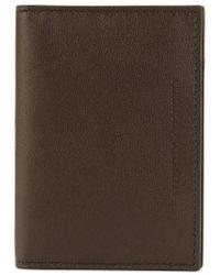 Brunello Cucinelli - Brown Portacarte Classico for Men - Lyst