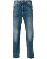 Levi's - Blue Light-wash Jeans for Men - Lyst