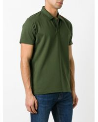 Rossignol - Green Aurelien Polo Shirt for Men - Lyst