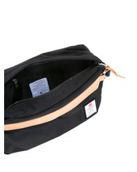 As2ov - Black Sash Backpack for Men - Lyst