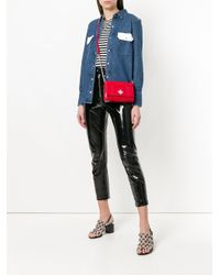DSquared² - Red Disco Bag - Lyst
