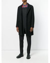 Givenchy - Black Tailored Fitted Jumpsuit for Men - Lyst