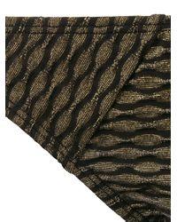 Marlies Dekkers - Black Holi Vintage Tie And Bow Briefs - Lyst