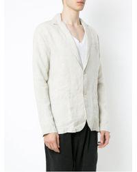 Osklen - Multicolor Patch Pockets Blazer - Lyst