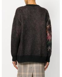 N°21 - Multicolor Pullover - Lyst