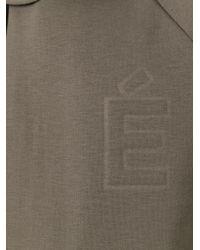 Etudes Studio - Green Classic Hoodie for Men - Lyst