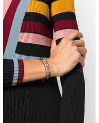 Valentino - Multicolor Garavani Rockstud Bracelet - Lyst