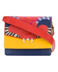 Paula Cademartori - Multicolor Twiggy Shoulder Bag - Lyst