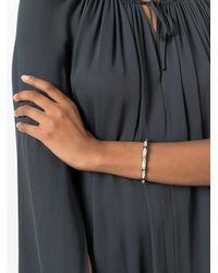 Pamela Love - Metallic Sun Cuff Bracelet - Lyst