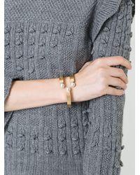 Chloé - Multicolor 'darcey' Bracelet - Lyst