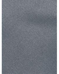 Dolce & Gabbana - Gray Silk Tie for Men - Lyst