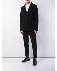 Barena - White Coppi Tamiso Shirt for Men - Lyst