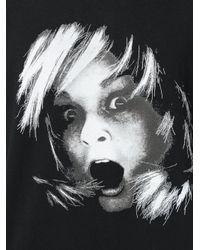 Off-White c/o Virgil Abloh - Black Seeing Things T-shirt for Men - Lyst