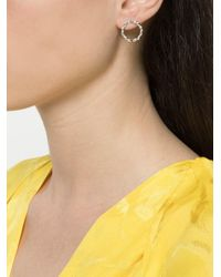 Bea Bongiasca - Metallic No Rice No Life Earrings - Lyst