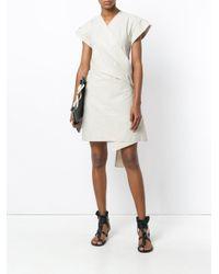 Isabel Marant Natural Haiti Dress