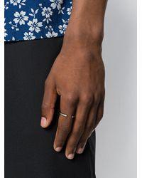 Maria Black - Metallic Phoenix Maxi Ring for Men - Lyst