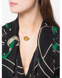 Alighieri - Metallic Fortuna Necklace - Lyst