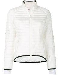 Rossignol - White Cyrus Jacket - Lyst