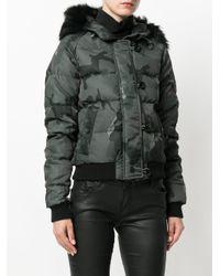 Rossignol - Green Celeste Jacket - Lyst