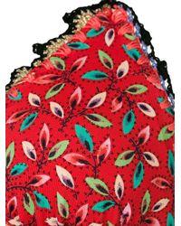 Anjuna - Multicolor Multi-print Tie Bikini - Lyst