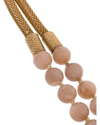 Rosantica - Multicolor Intreccio Necklace - Lyst