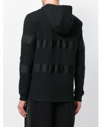 Blood Brother - Black Blizzard Hoodie for Men - Lyst