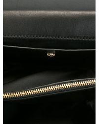 Versace - Black Medusa Crossbody Bag - Lyst