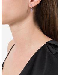 V Jewellery - Metallic Drew Ear Jackets Earrings - Lyst